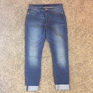 Rock & Republic High Roller Skinny Jeans